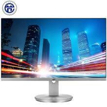 AOC 23.8英寸 AH-IPS硬屏 1.5mm窄边框 低蓝光爱眼不闪屏 电脑显示器(HDMI版) I2490VXH/